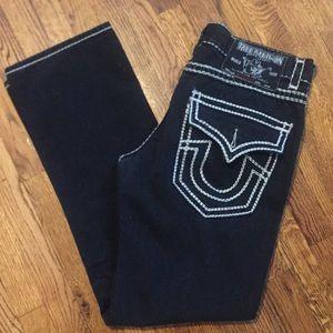 Men's True Religion Joey Super T jeans